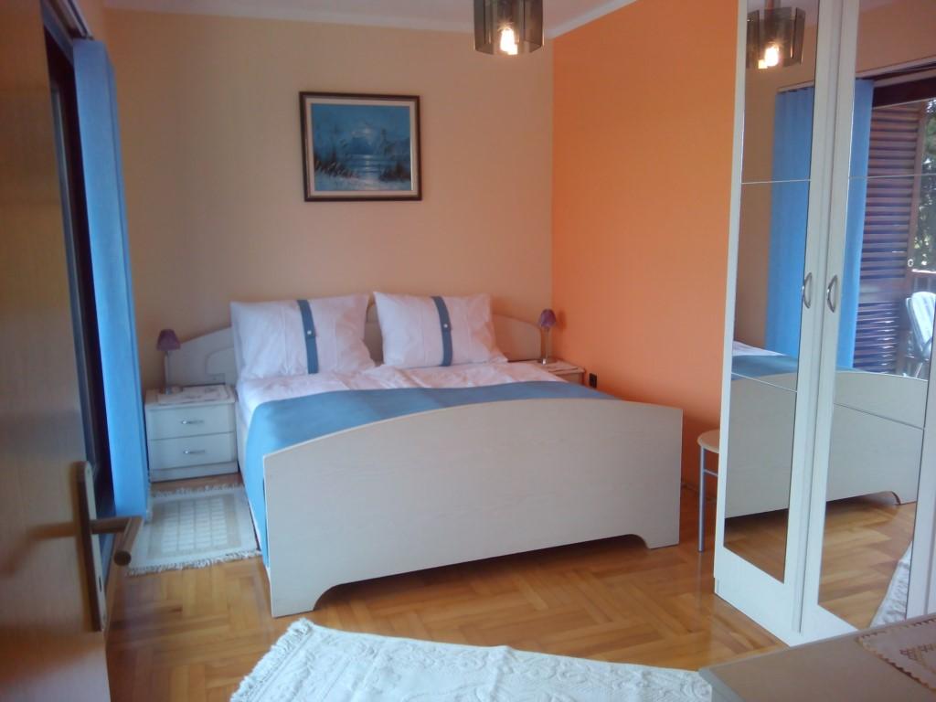 Room photo 9531549 from Apartment Ograde V Hotel in Funtana
